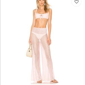Tularosa beach pants